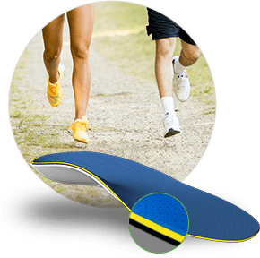 curafoot 3d product active