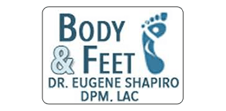 Body and Feet