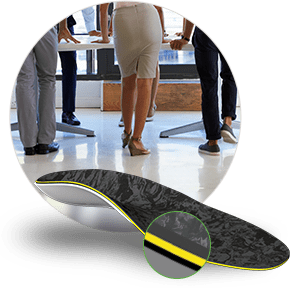 curafoot 3d product comfort